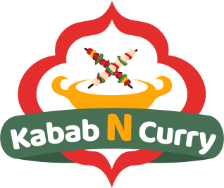 Kabab N Curry